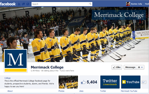 merrimack