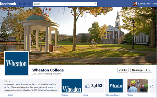 wheatoncollege