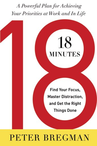 18 Minutes by Peter Bergman