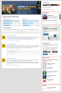 John Carroll University - LinkedIn