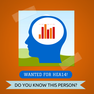 Higher Ed Digital Analyst Wanted for HEA14!
