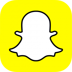 To SnapChat or not to SnapChat in #highered?