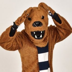 nittany lion mascot
