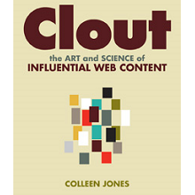 Master Class on Influential Web Content by Colleen Jones