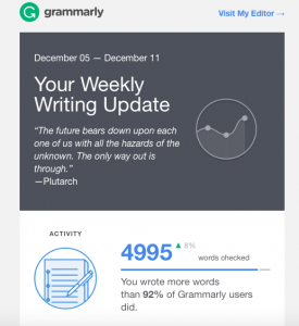 grammarly-weekly-insights-example