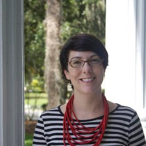 4 questions to great #hesm pros to follow: Holly Hill, Director of Web and New Media Services – Flagler College