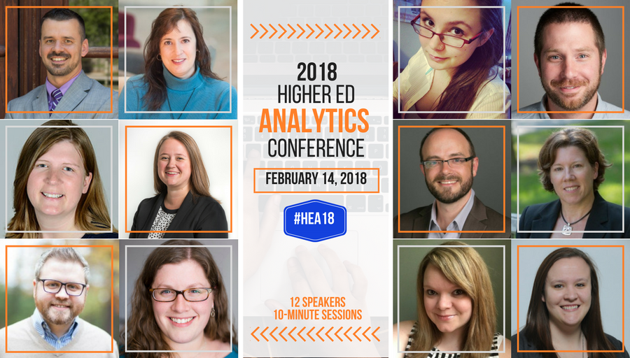 3 questions on #highered analytics to great pros to follow: Shelly Adams, Digital Marketing Analyst – University of Dayton
