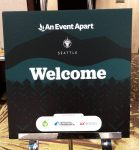 Event Apart Conference