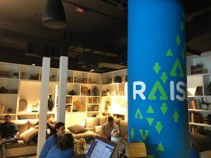 RAISE Conference