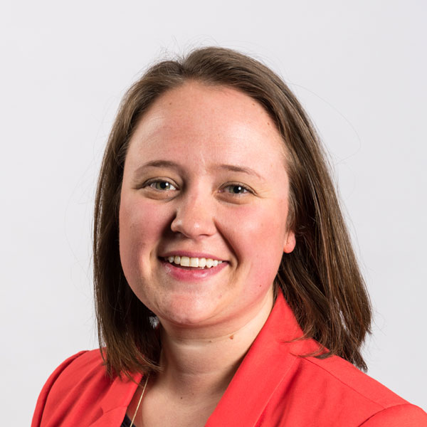 4 questions to great #HESM pros to follow: Jessica Stutt, Integrated Marketing Manager – University of New Brunswick